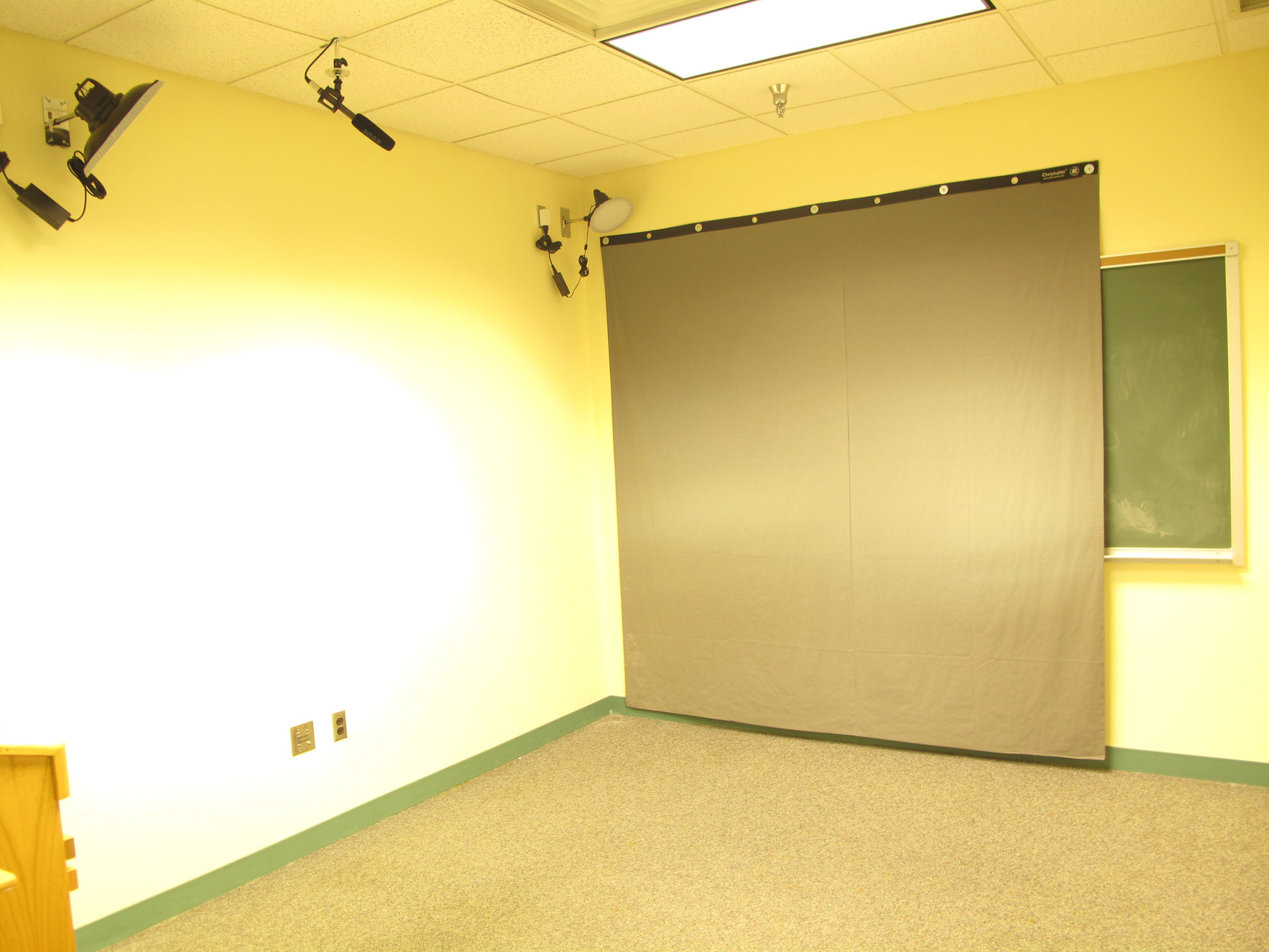 the one button studio is the perfect place to record presentations practice your language skills build video modules for online courses and much build video studio