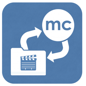 MC Backup App Icon