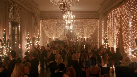 Wide Shot Ballroom