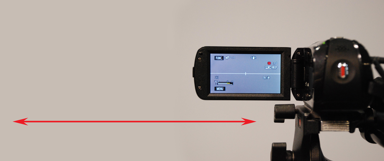 Camera Movement Tracking