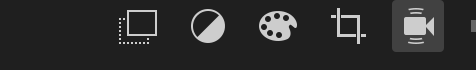 Stabilization icon