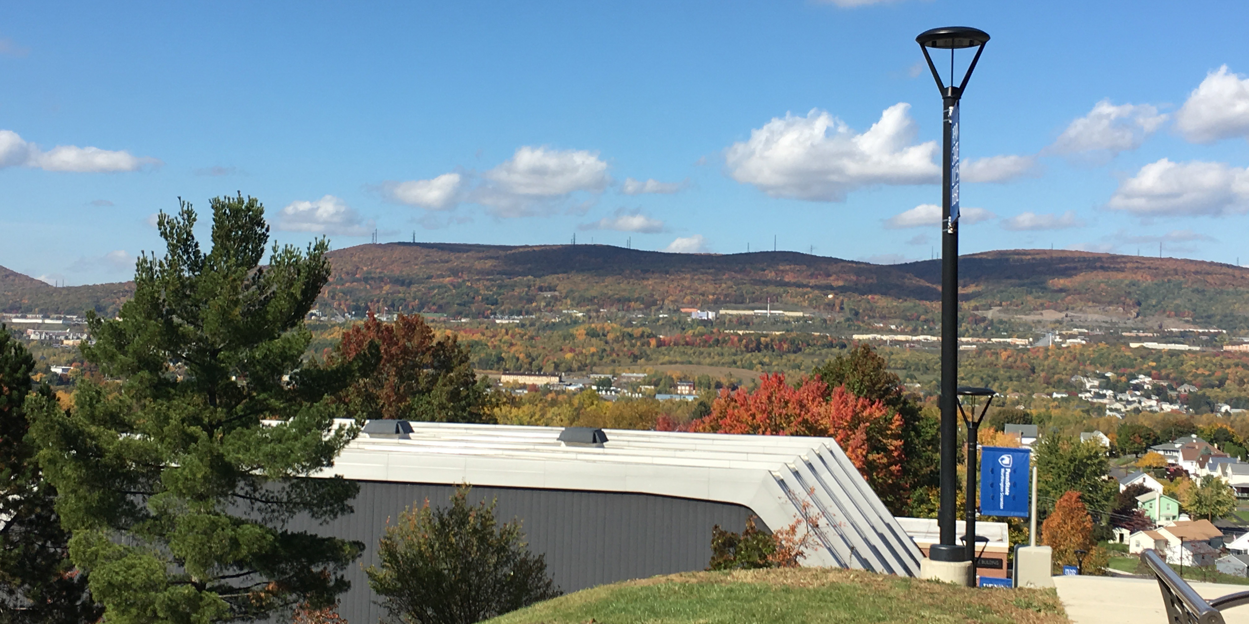 Worthington Scranton Campus