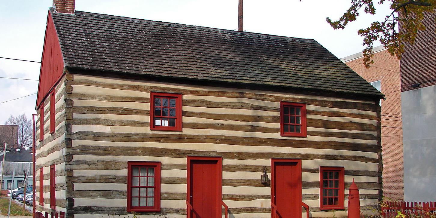 Barnett Bobb House York PA