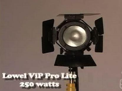 Wonderful Lowel VIP Pro Lite Awesome Ideas