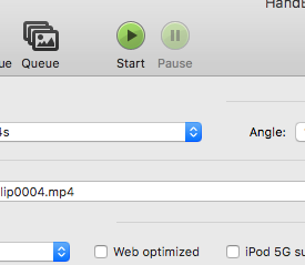 Converting iPhone HEVC Video to  mp4 Format   Media Commons