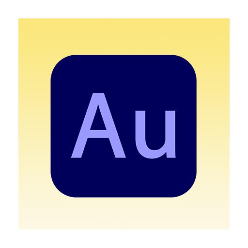 Adobe Audition Icon Image