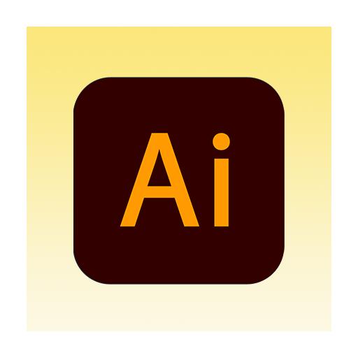 Adobe Illustrator Icon Image