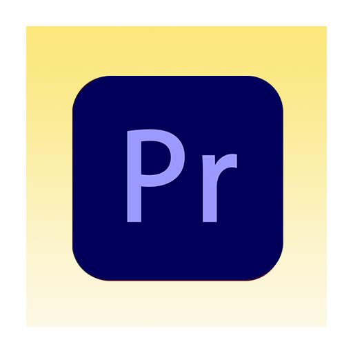Adobe Premiere Pro Icon Image